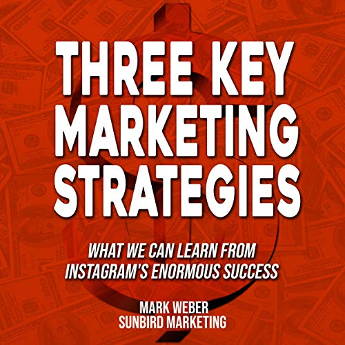 Three Key Marketing Strategies Titelbild