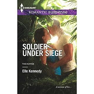 Soldier Under Siege cover art