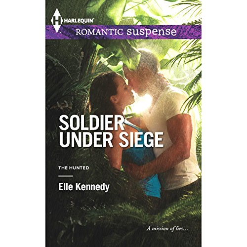 Soldier Under Siege cover art