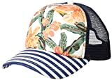 Roxy ROY10 Beautiful Morning - Cappellino Trucker Cappellino Trucker, Donna, Bright White mahe RG s, 1SZ