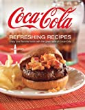 coca-cola coke recipes flavor cookbook