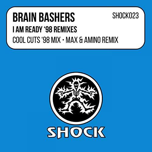 I Am Ready ('98 Remixes) (Max & Amino's Alien Thing Mix)