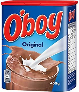 oboy chocolate