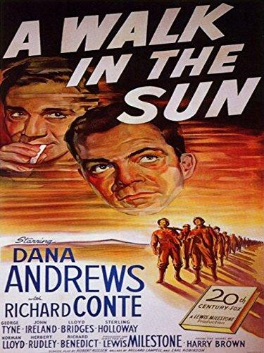 A Walk In The Sun [OV]