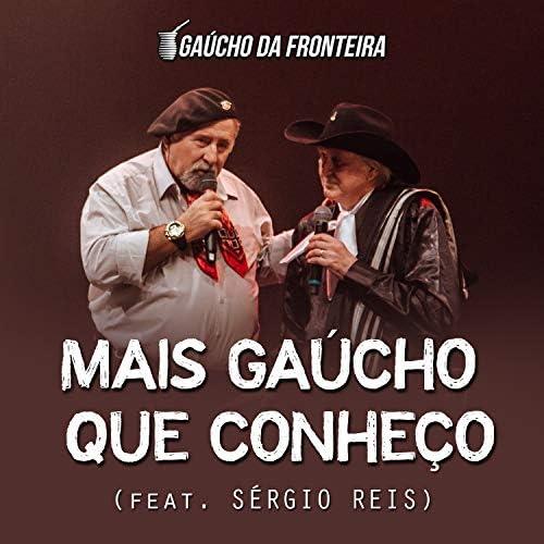 Gaúcho Da Fronteira feat. Sérgio Reis