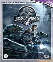 Speelfilm - Jurassic World (2D + 3D Bluray) (2 BLU-RAY)