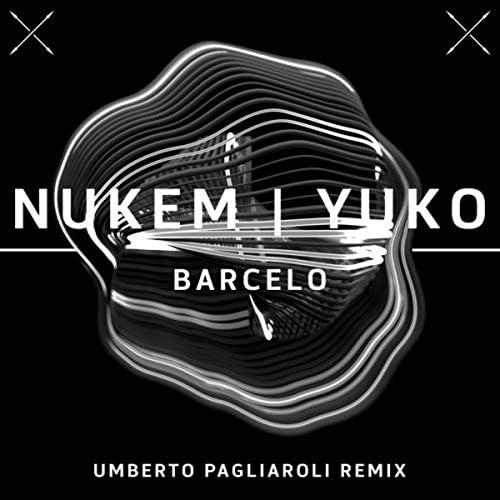 Nukem & Yuko.