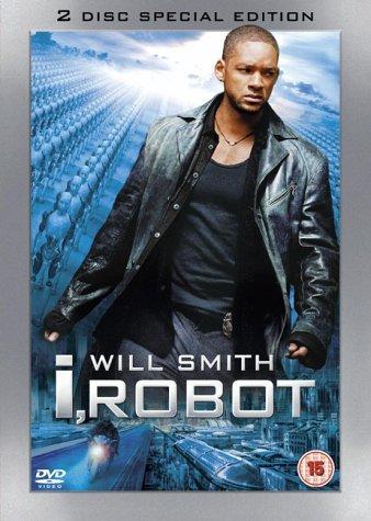 I Robot (2 Disc) [Edizione: Regno Unito] [Edizione: Regno Unito]