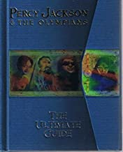 Percy Jackson and the Olympians: The Ultimate Guide - by Mary-Jane Knight (1st Edition - With Character Cards)