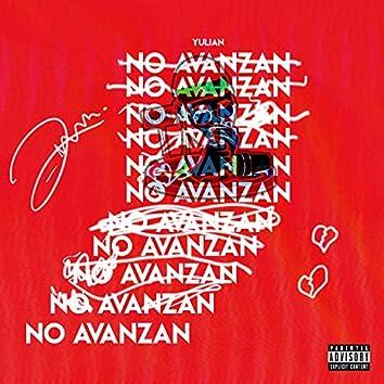 No Avanzan