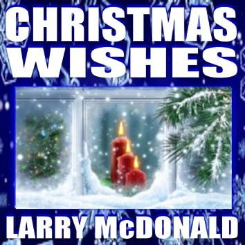 Christmas Wishes - Single