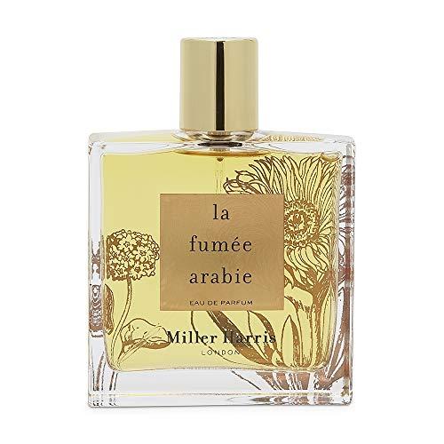 Miller Harris La Fumée Arabie Eau de Parfum, 1er Pack (1 x 100 ml)
