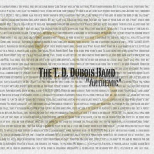 The T.D. Dubois Band