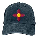 Gorras de béisbol de Vaquero Sombreros de Estilo Camionero Unisex Surfing Sun Sea Surfing Inscripción tipografía...