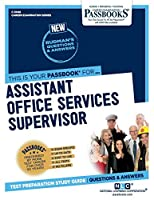 Assistant Office Services Supervisor