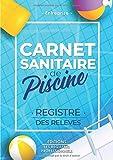 Carnet Sanitaire Eau de Piscine ...