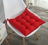East dragon - Set di 2 cuscini per sedie, per interni ed esterni, diverse opzioni di colori, 04, 40*40cm