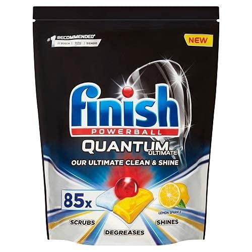 Finish Quantum - Ultimate Geschirrspültabs