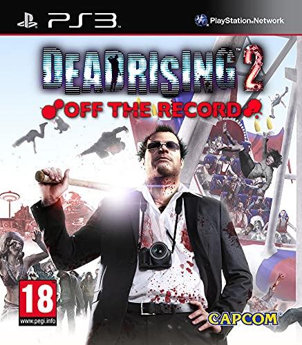 Dead Rising 2 : off the record [Importación francesa]