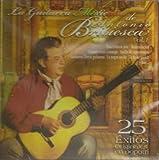 La Guitarra Mexicana De Antonio Bribiesca Vol.1 by ANTONIO BRIBIESCA (2007-01-01)