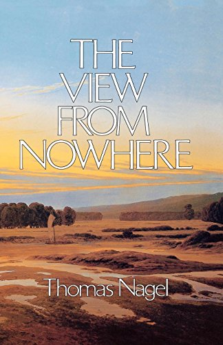 The View From Nowhereの詳細を見る