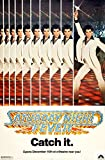 Saturday Night Fever Poster Drucken (27,94 x 43,18 cm)