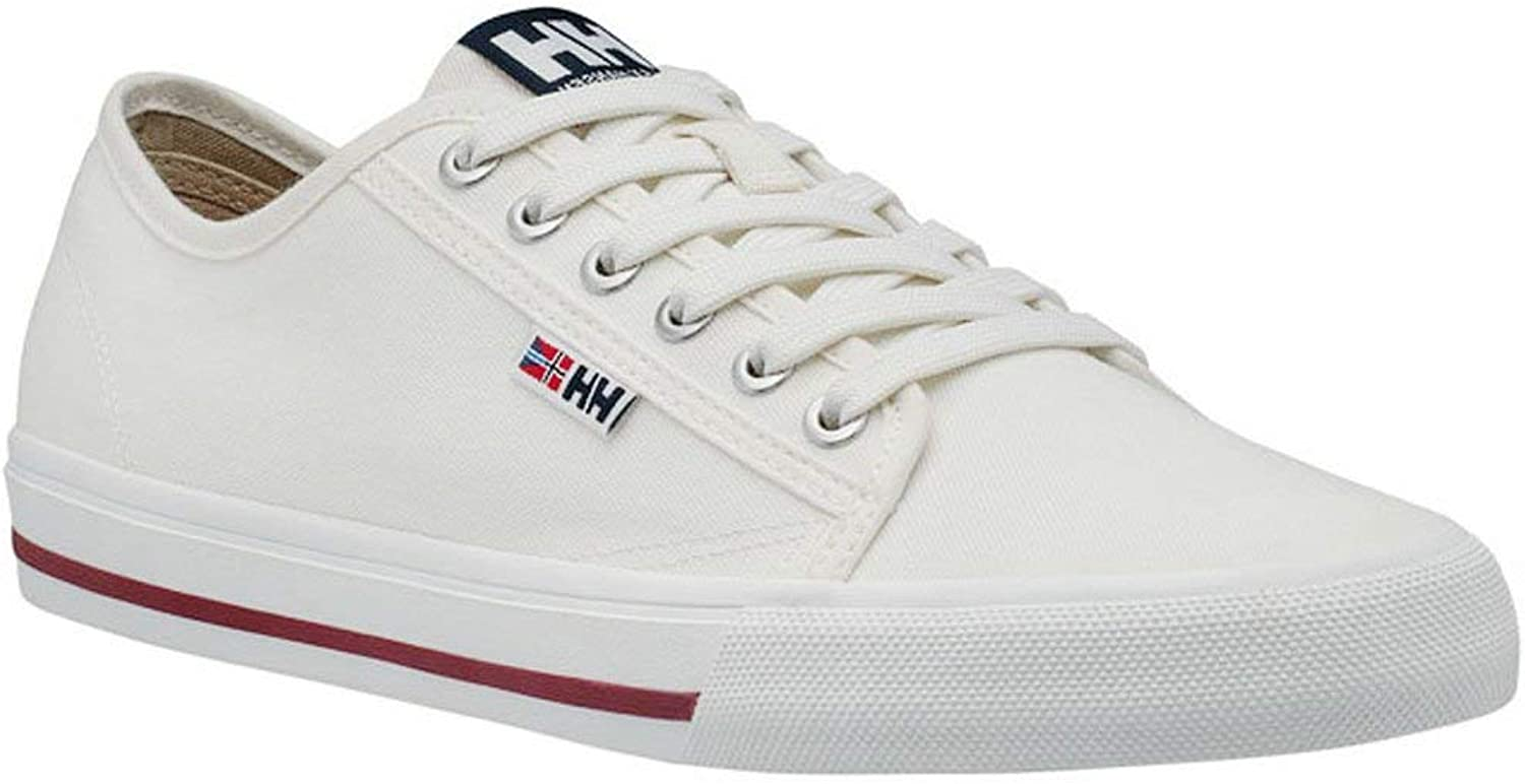 Helly Hansen Men's Fjord Canvas shoes V2 Low-Top Sneakers