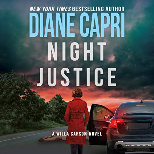 Night Justice cover art