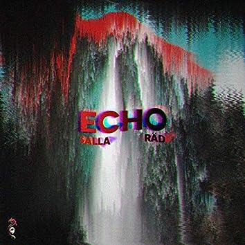 Echo (feat. Salla)