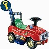 Polesie 3378 - Tobogán Jeep con Mango - Juguete de vehículos