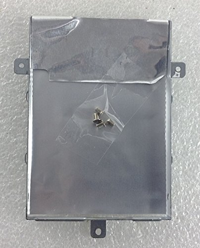 Lenovo Ultrabook S41 35 80JW HDD Hard Disk Drive Caddy Enclosure with screws