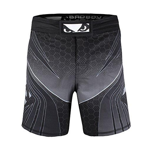/p h3Bad Boy Legacy Evolve MMA Shorts/h3 p /