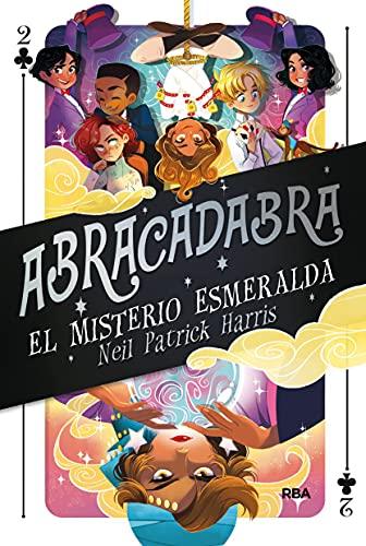 Abracadabra 2. El misterio esmeralda: 002 (Ficción Kids)