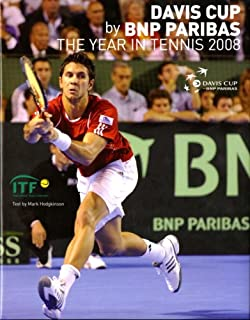 Davis Cup 2008: The Year in Tennis (Davis Cup: The Year in Tennis)