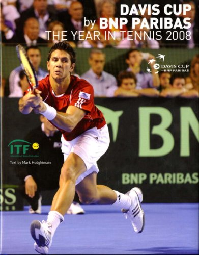 Davis Cup: The Year in Tennis 2008
