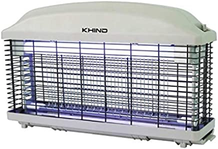 IK4102 – insect killer 2x10W electric