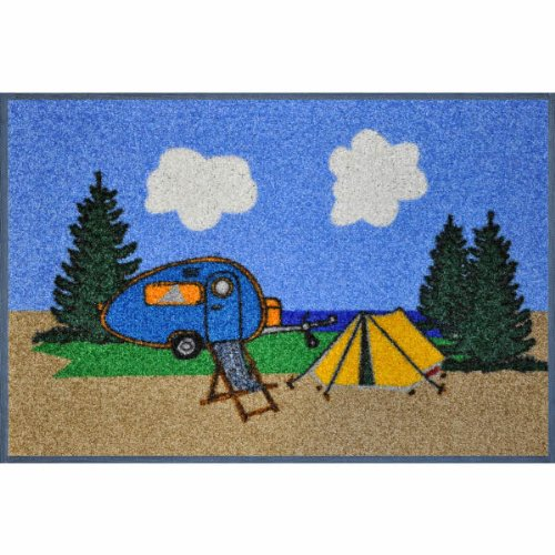 Brunner 29414 campingbenodigdheden, standaard