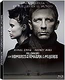 Millenium: Los Hombres Que No Amaban A Las Mujeres (Bd) [Blu-ray]