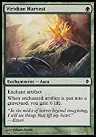 Magic The Gathering - Viridian Harvest - Raccolto Viridiano - New Phyrexia