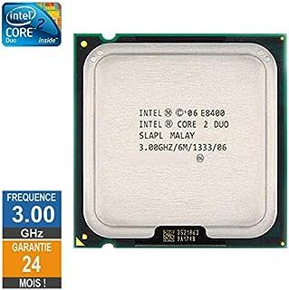 Little Phoenix - Procesador Intel Core 2 Duo E8400 (3 GHz, SLAPL, LGA775 6 MB)