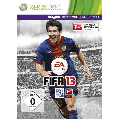 FIFA 13 [Edizione: Germania]