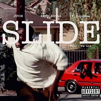 Slide (feat. Juvie & T. Supreme)