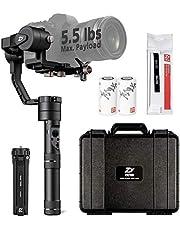 Zhiyun-Tech Crane Plus Handheld Gimbal Stabilizer