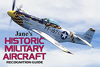 Jane's Historic Military Aircraft Recognition Guide (Jane's Recognition Guides)