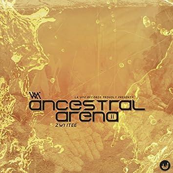 Ancestral Arena II: Zwi Itee