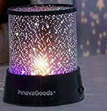 InnovaGoods Proyector LED de Estrellas, Multi