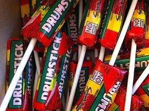 Drumstick Lollies x50