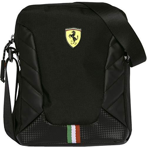 Ferrari Crossover Scuderia Negro, S