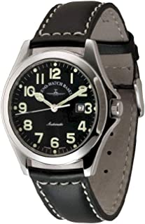 Zeno - Watch Reloj Mujer - Ghandi Pilot Automática - 8112-a1