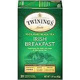 Twinings of London Irish Breakfast Tea